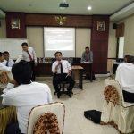 Partisipasi Masyarakat Dalam Perencanaan Pembangunan Desa (Mohamad Zainul Aripin)