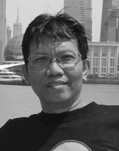 Dr. Bintoro Wardiyanto, M.Si