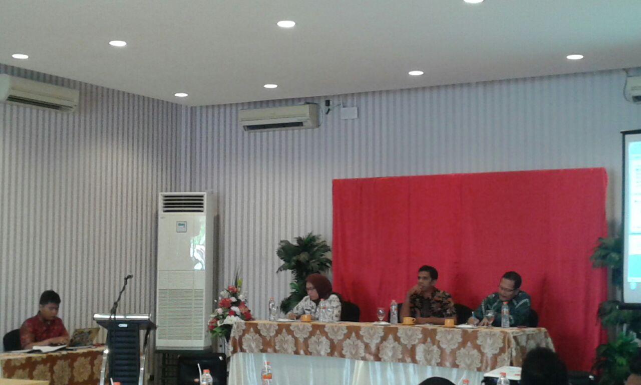 FGD BUMDes Kabupaten Tuban 2018