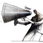 Critical Literacy sebagai Antisipasi Disinformasi di Negara Demokrasi (Fara Ayu Ekasari Firdaus*)