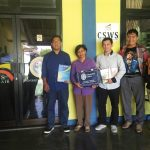Kunjungan KITLV -Jakarta