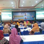 Seminar dan Lokakarya Pengabdian Masyarakat UNAIR 2018