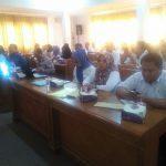 Rapat Dengar Pendapat Bersama OPD Kabupaten Mojokerto