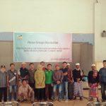 Penelitian Pertanian Lobster Lombok Timur