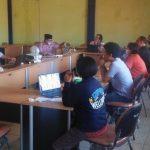 Workshop Bigdata Sociocomputing Analisis CSWS FISIP UNAIR