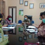 Kick-Off Pemetaan Profil dan Upaya Pemerintah untuk Pemberdayaan dan Perlindungan Perempuan dan Anak